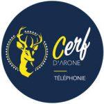 Cerf d'Arone Telephonie
