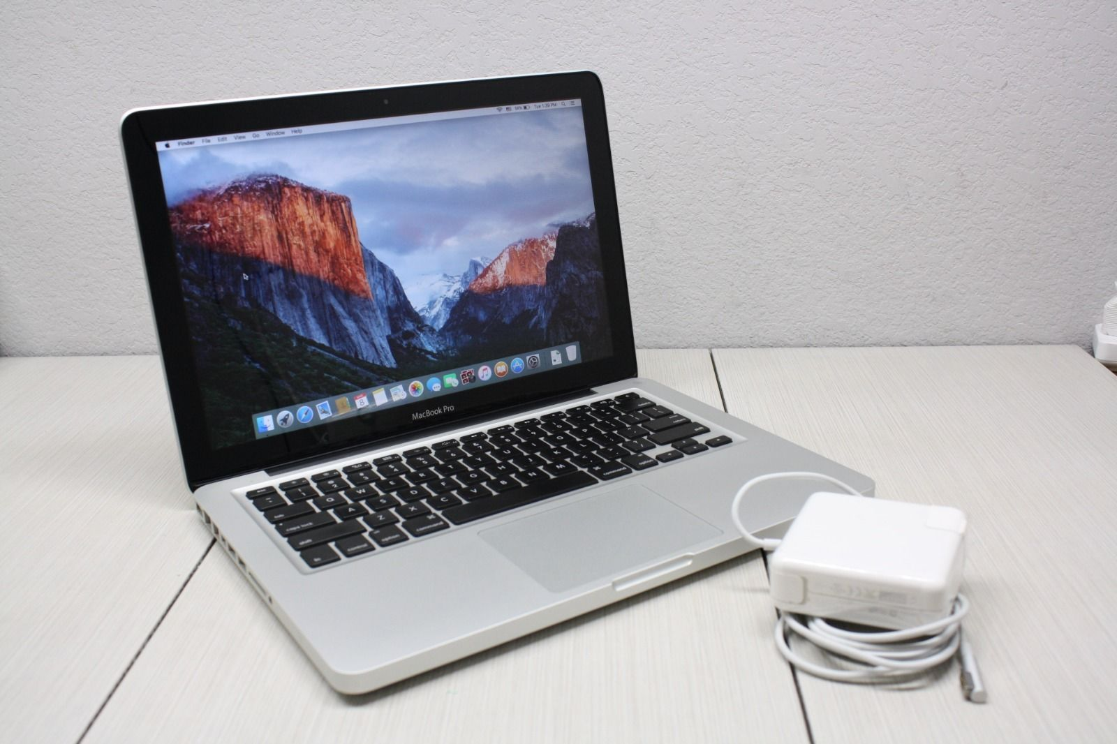 MacBook Pro 2012 MAC OS Sierra
