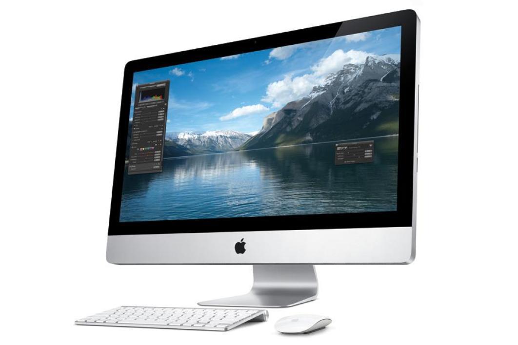 iMac 27 2011 MAC OS Sierra