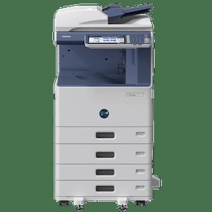 Imprimante toshiba e-studio